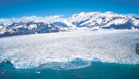 Glaciares y fiordos de Alaska