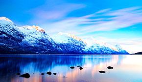 Cruisetours por Alaska