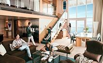 Novedades para los huéspedes de suites