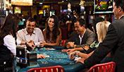 Crédito en el casino