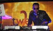 DJ de discotecas