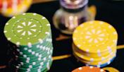 Tarjeta para los usuarios del casino