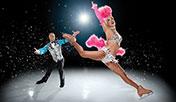 Espectáculos de patinaje sobre hielo