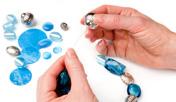 Creación de joyas