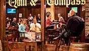 Espectáculos en el bar