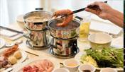 Cocina tradicional china en Solarium Bistro