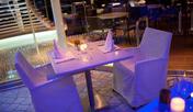 Restaurante del Solarium Bistro