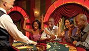 Torneos de casino