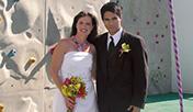 Fotografías de la boda