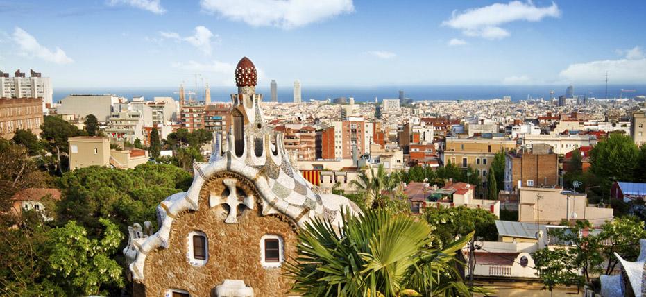 Barcelona Spain  city photos : Barcelona, España Royal Caribbean International