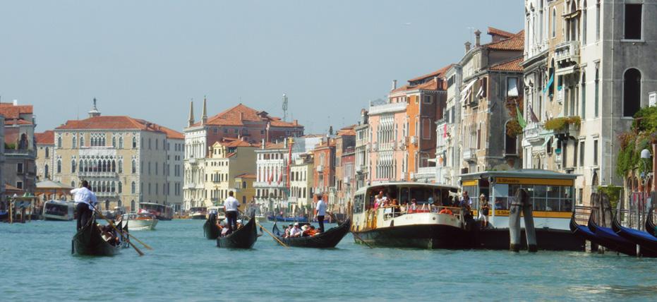 Venecia Italia Royal Caribbean International